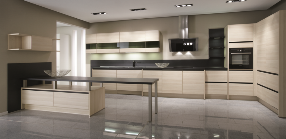 German Kitchens From Nobilia I Home Interiors Ltd Marlow Bucks