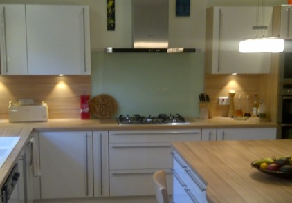 Kitchen – Reading, Berkshire