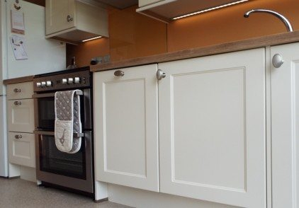 Classic Kitchen – Twickenham, London