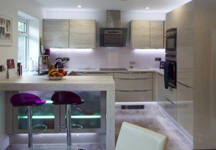 Nobilia Kitchen – Chalfont St Peter, Bucks