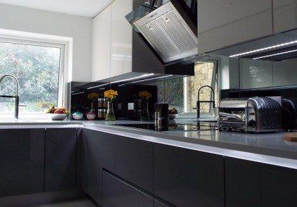 Contemporary Kitchen Gerrards Cross