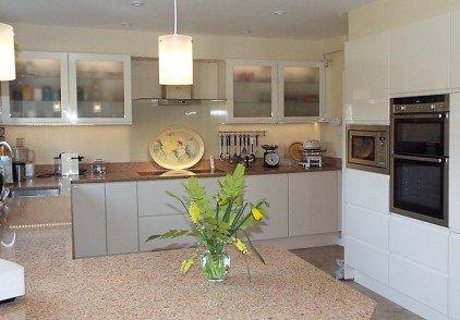 Nobilia Kitchen – Princes Risborough, Bucks