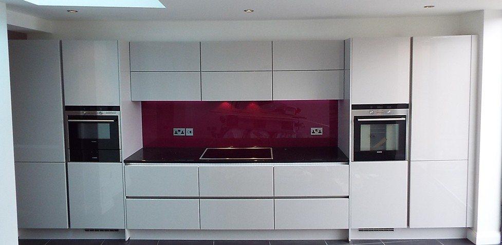 i-Home Kitchens – Nobilia Kitchens & German Kitchens :: Modern ...