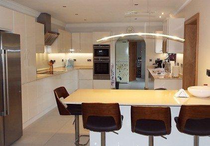 Nobilia Kitchen – Little Chalfont, Buckinghamshire