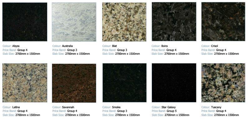 Granite 5