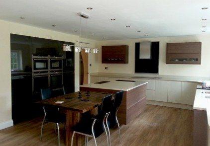 Kitchen – High Wycombe, Bucks