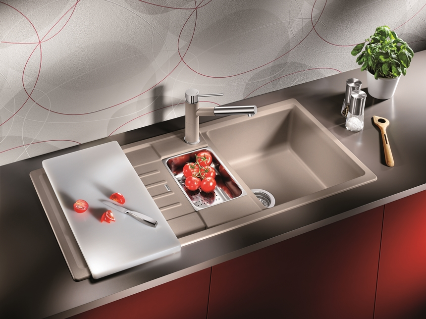 I home kitchens nobilia kitchens german kitchens for German kitchen sinks