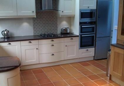 Kitchen – Putney, London