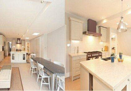 Classic Burbidge Kitchen – Fulham, London