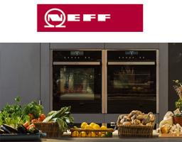 Neff - New logo