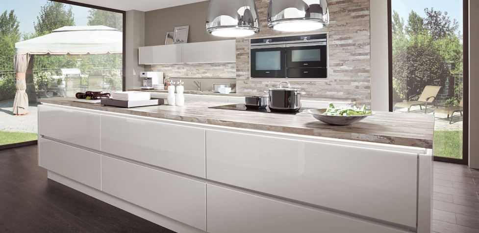 Home Kitchens Nobilia Kitchens German Made Lux From Nobilia