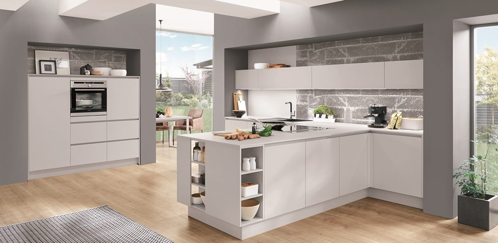 Fashion 171 Nobilia Designer German Kitchen