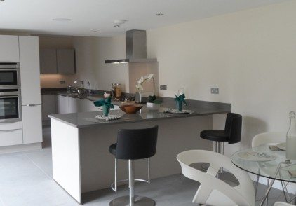 Nobilia Kitchen – Esher, Surrey
