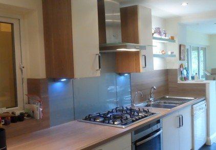 Nobilia Kitchen – Kingston Vale, London
