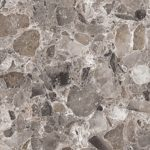 Alpine White Silestone