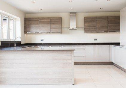 Three Nobilia Kitchens – Stevenage, Hertfordshire
