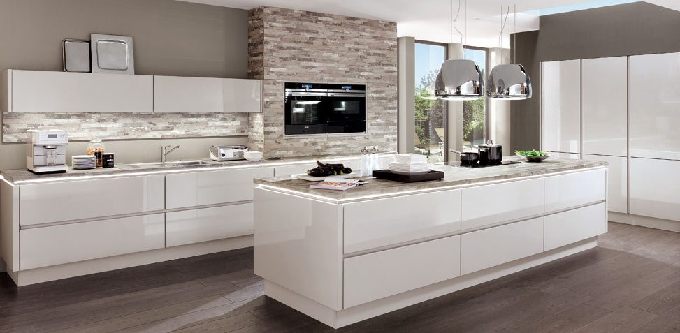 I home kitchens nobilia kitchens german kitchens for Mobilia kitchen