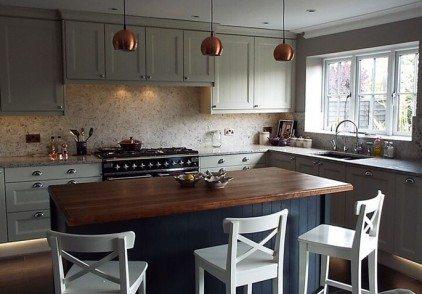 Traditional Kitchen – Chalfont St Peter, Bucks