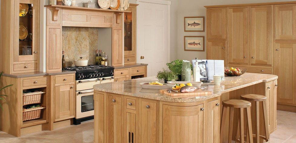 I Home Kitchens Nobilia Kitchens German Kitchens Petworth Natural Oak Timber A Classic