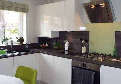 German Kitchen – Reading, Berkshire