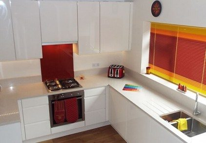Nobilia Kitchen – Marlow, Buckinghamshire