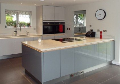 German Kitchen – Northwood, Greater London