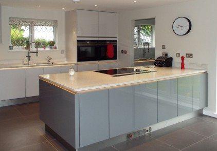 German Kitchen – Northwood, Greater London
