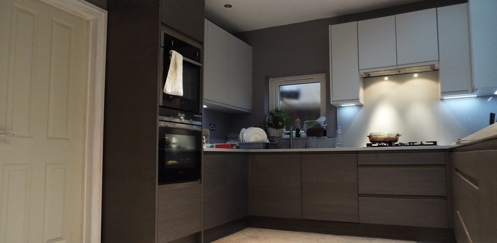 i-Home Kitchens – Nobilia Kitchens & German Kitchens :: Contemporary ...