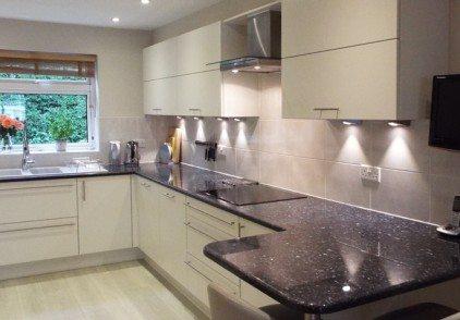 Nobilia Kitchen – Farnham Common, Berkshire