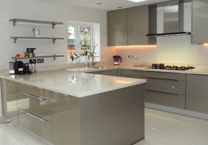 Nobilia Kitchen – Hillingdon, London