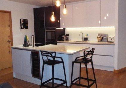 Nobilia Kitchen – Bow, London