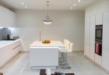 Nobilia Kitchen – Wimbledon, London