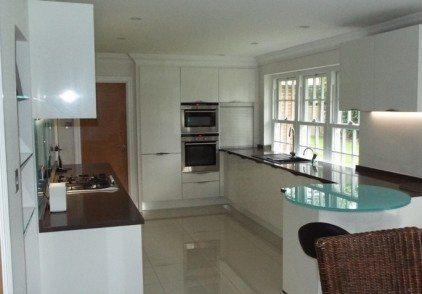 German Kitchen – Esher, Surrey