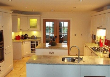Traditional Kitchen – Watford