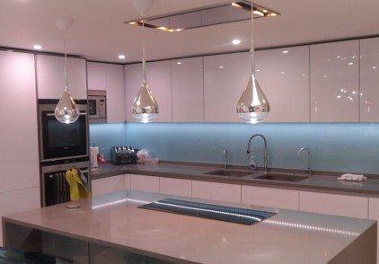 Nobilia Kitchen – Surrey
