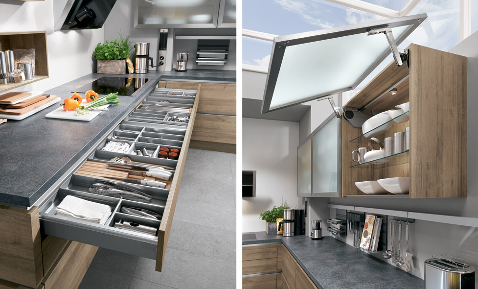 i-Home Kitchens – Nobilia Kitchens & German Kitchens ...