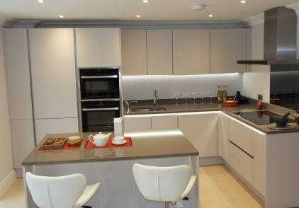 German Kitchen – Herts
