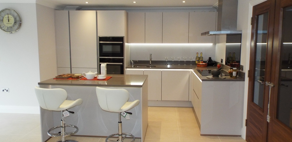 I Home Kitchens Nobilia Kitchens German Kitchens German Kitchen Herts