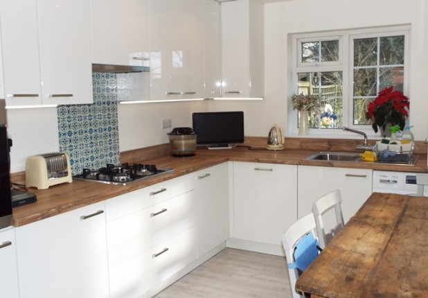 German Kitchen – Marlow, Bucks