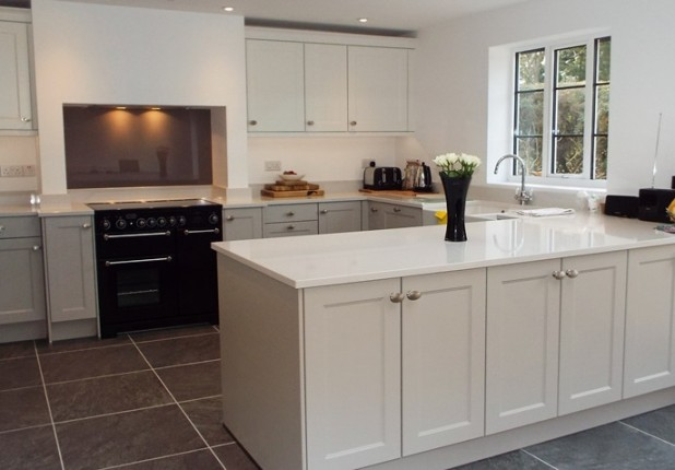 Kitchen – Beaconsfield, Bucks