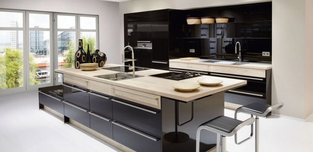 I Home Kitchens Nobilia Kitchens German Kitchens German