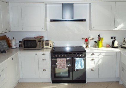 Kitchen – Harefield, Middlesex
