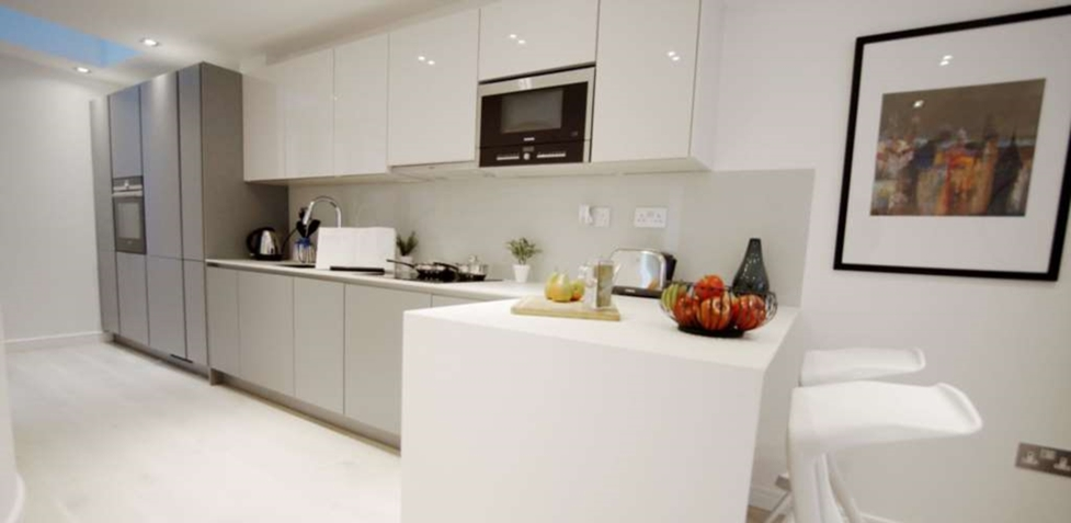 I Home Kitchens Nobilia Kitchens German Kitchens German Kitchen London Nw3
