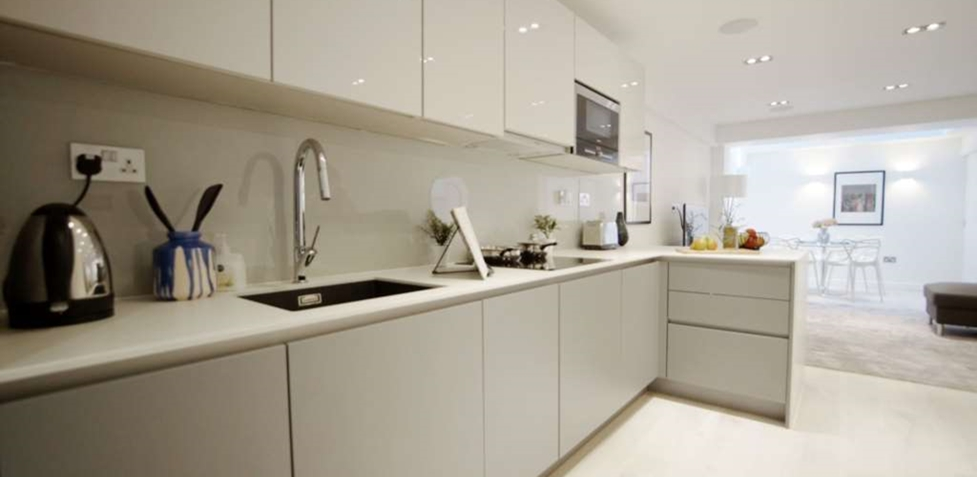 I home kitchens nobilia kitchens german kitchens for Modern kitchen london