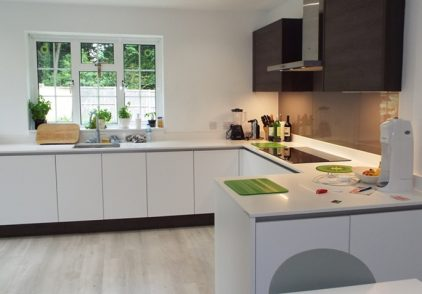 German Kitchen – Amersham, Bucks