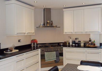 Nobilia Kitchen – Southall, London