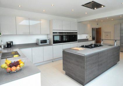 Nobilia Kitchen – Gerrards Cross, Bucks