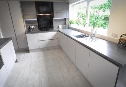 German Kitchen – Marlow, Bucks