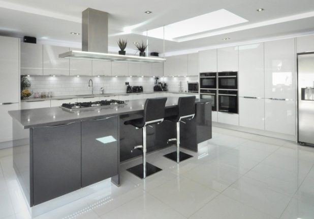 German Kitchen – Chertsey, Surrey