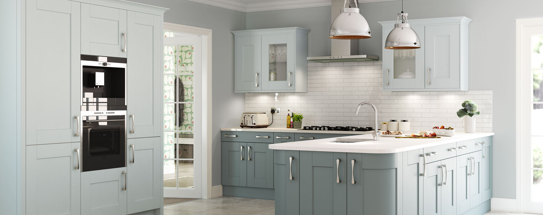 i-Home Kitchens – Nobilia Kitchens & German Kitchens :: Marlow ...